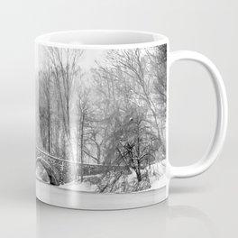 Stone Bridge Clove Lake Park Coffee Mug