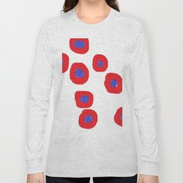 redblue3d Long Sleeve T-shirt