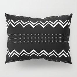 Chevron Mishmash Pillow Sham