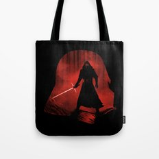A New Dark Force Tote Bag