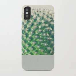 Cactus Dip iPhone Case
