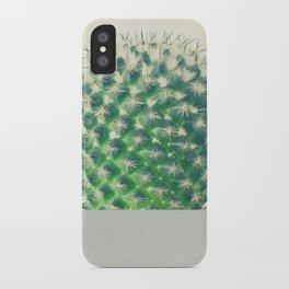Cactus Dip iPhone Case