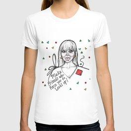 #STUKGIRL MADDY T-shirt