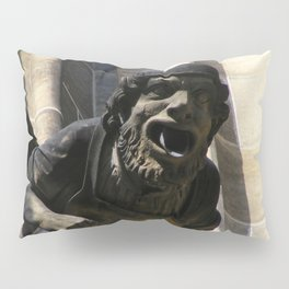 Prague III Pillow Sham