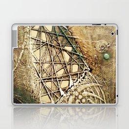 Ancient Past Connection Laptop & iPad Skin
