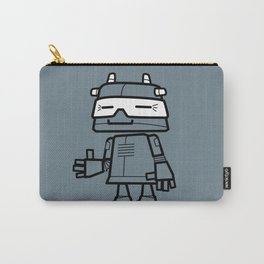 Ze Robot, Cool :) Carry-All Pouch