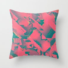 New Sacred 40 (2014) Throw Pillow