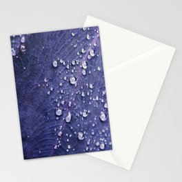 Natural cry Stationery Cards