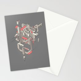 ASW Stationery Cards