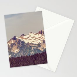 Vintage Cascades Stationery Cards
