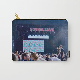 Lovers at GovBallNYC Carry-All Pouch