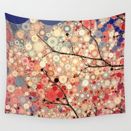 Positive Energy Wall Tapestry