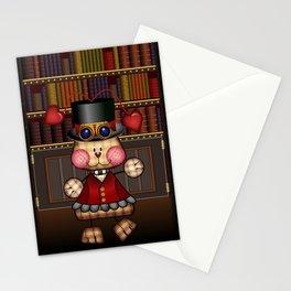 Steam Punkie Stationery Cards