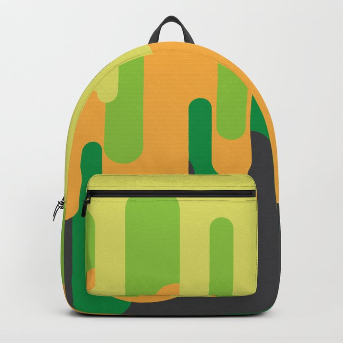 Slime Backpack