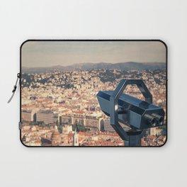 Metro Nice Lookout Laptop Sleeve