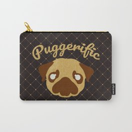 Puggerific Carry-All Pouch