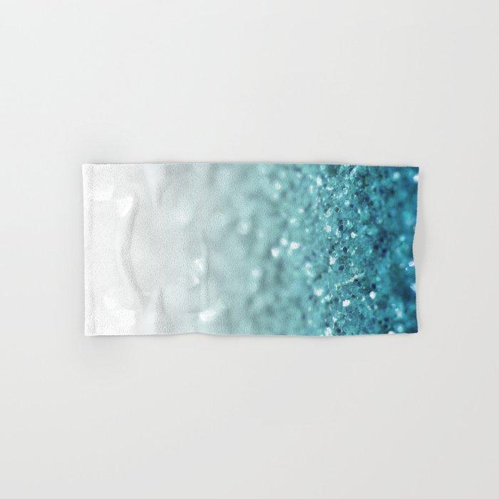 MERMAIDIANS AQUA Hand & Bath Towel