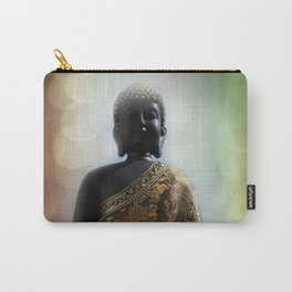 silence in your mind -1- Carry-All Pouch