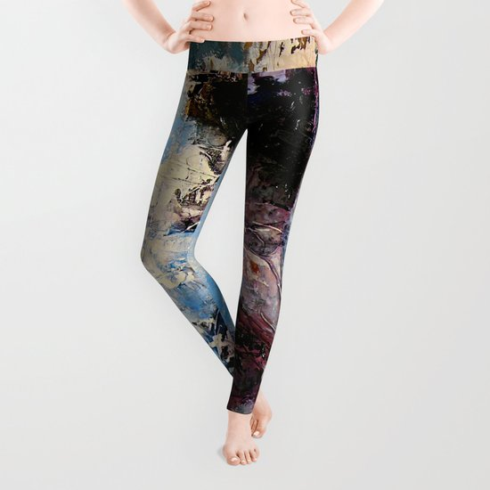 CATHARTIC Leggings
