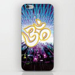 Oooohhhmmmm iPhone Skin