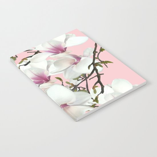 Magnolia Notebook