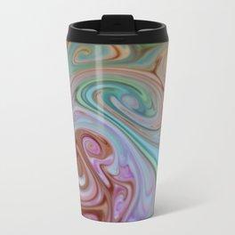 Wonders of Food Color Travel Mug