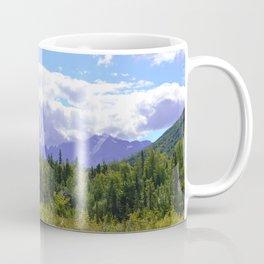 The Mountains Are Calling . . . II Coffee Mug