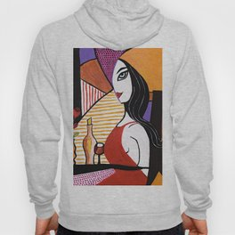 Girls Night Out Hoody