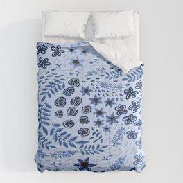 Cloudy Daze Comforters