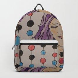 LonesumLady Backpack