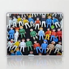 People playtime  Laptop & iPad Skin