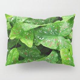caladium Pillow Sham