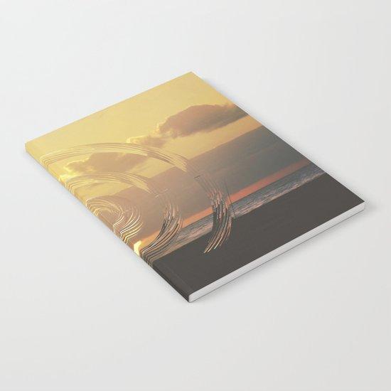 Intervention 40 Notebook