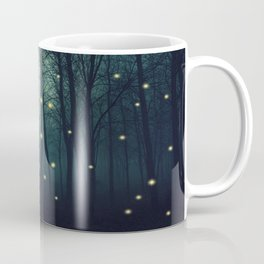 Enchanted Trees Coffee Mug
