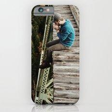Bridge Sitting Slim Case iPhone 6s