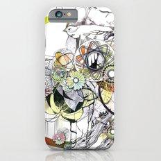 bouquet 3 Slim Case iPhone 6s