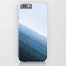 Snow Layers Slim Case iPhone 6s