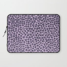 Pink cheetah Laptop Sleeve