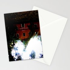 Love everywhere Stationery Cards