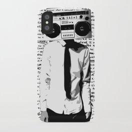 creep iPhone Case