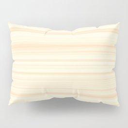 Basswood Texture Pillow Sham