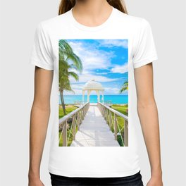 Lookout Point T-shirt