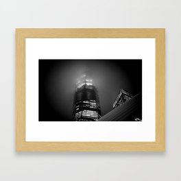 NYC lately 33 Framed Art Print