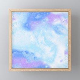 _UNICORN DREAM Framed Mini Art Print