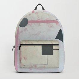 Sum Shape Backpack