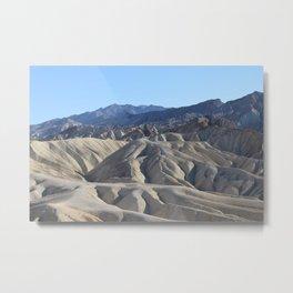 Artist Palette Metal Print