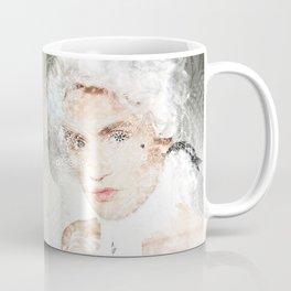 Rokoko Portrait Coffee Mug