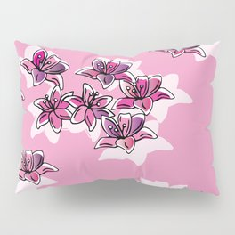 gigli Pillow Sham