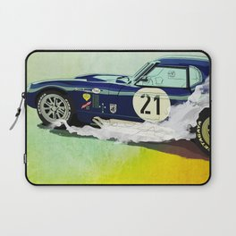 Daytona Coupe Laptop Sleeve