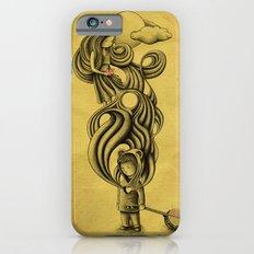 Little Lion Man iPhone 6s Slim Case